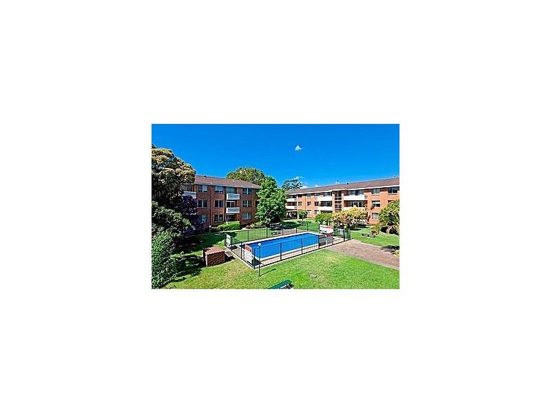 28/5 Benalla Ave, Ashfield NSW 2131