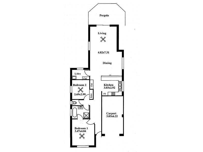 13 Preston Court, Moana SA 5169