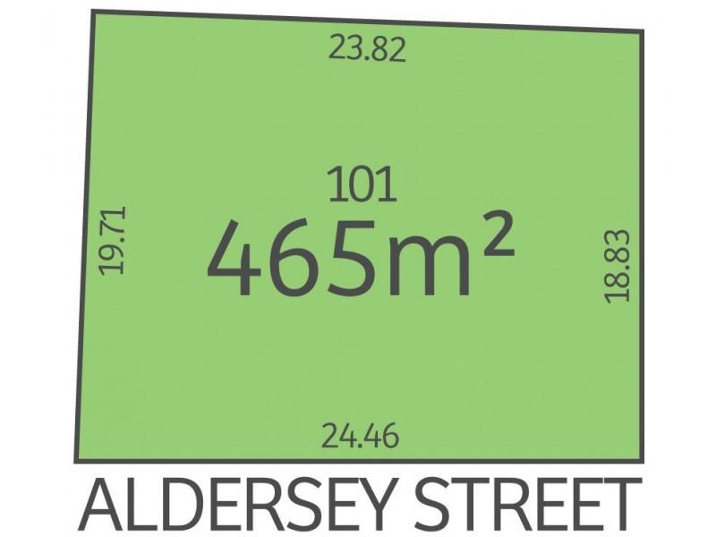 Lot 101 Aldersey Street, Mclaren Vale SA 5171