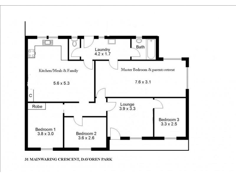 29-31 Mainwaring Crescent, Davoren Park SA 5113