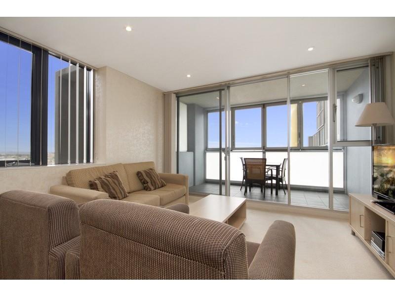 Apt 520 185 Morphett Street, Adelaide SA 5000