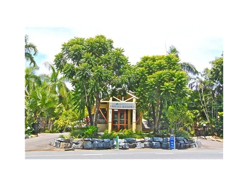 34/11-15 Port Douglas Rd (Sands Resort), Port Douglas QLD 4877