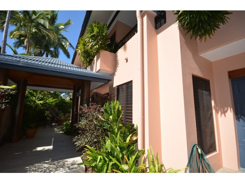 3/6 Davidson Street (Chez Willow), Port Douglas QLD 4877