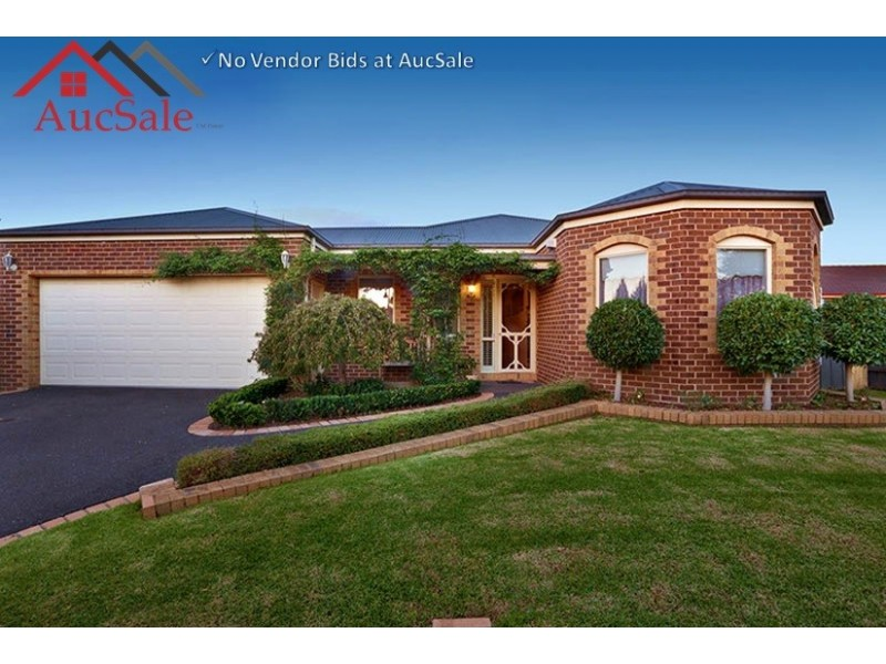 59 Galloway Drive, Narre Warren South VIC 3805