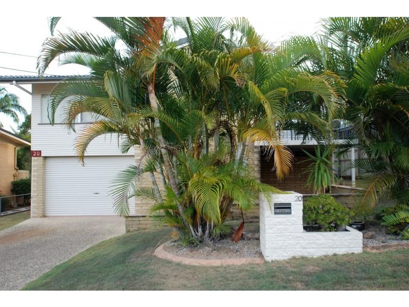 20 Wangarah Street, Bracken Ridge QLD 4017