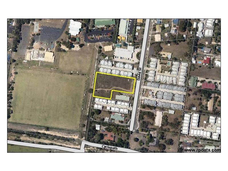 12 David Street, Burpengary QLD 4505