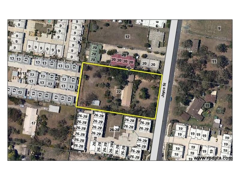 22 Joyce Street, Burpengary QLD 4505