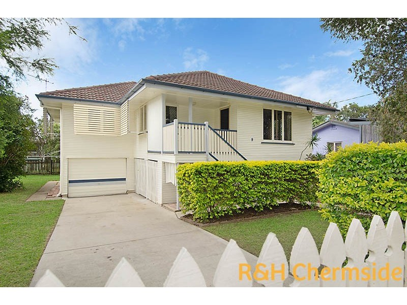 9 Whittaker St, Chermside West QLD 4032