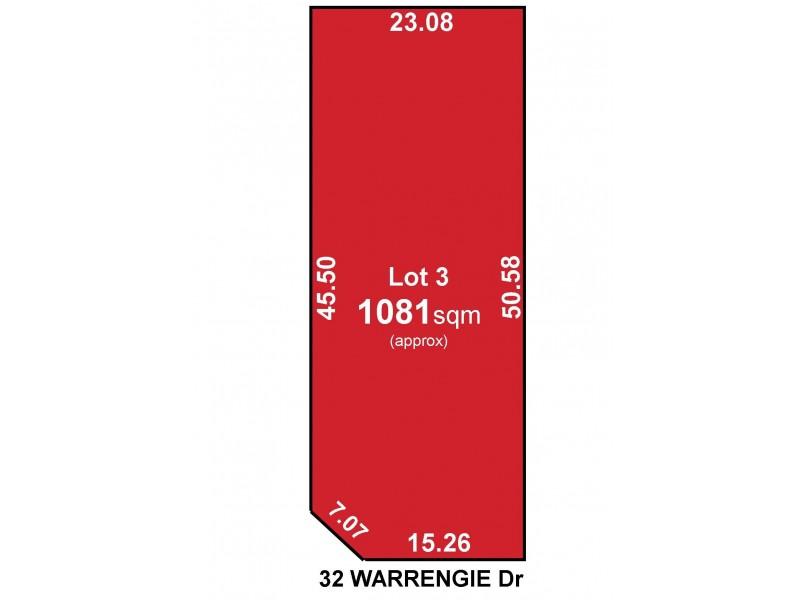 32 Warrengie Drive, Meningie SA 5264