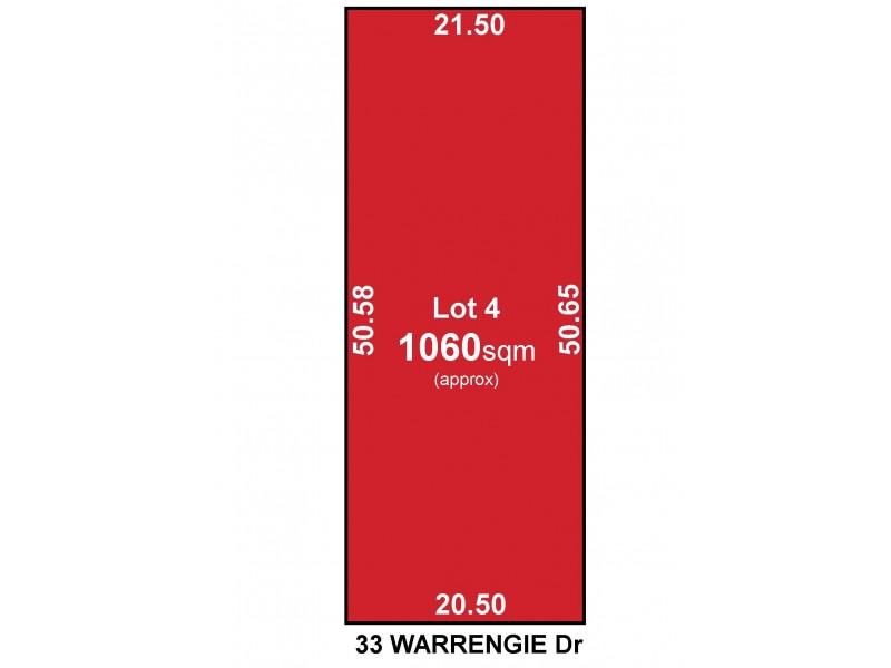 33 Warrengie Drive, Meningie SA 5264