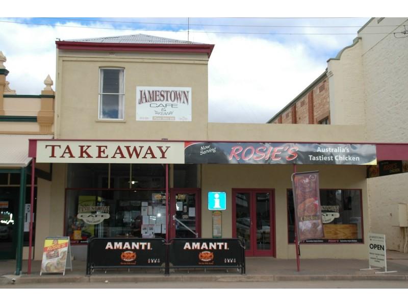 69 – 71 Ayr Street, Jamestown SA 5491
