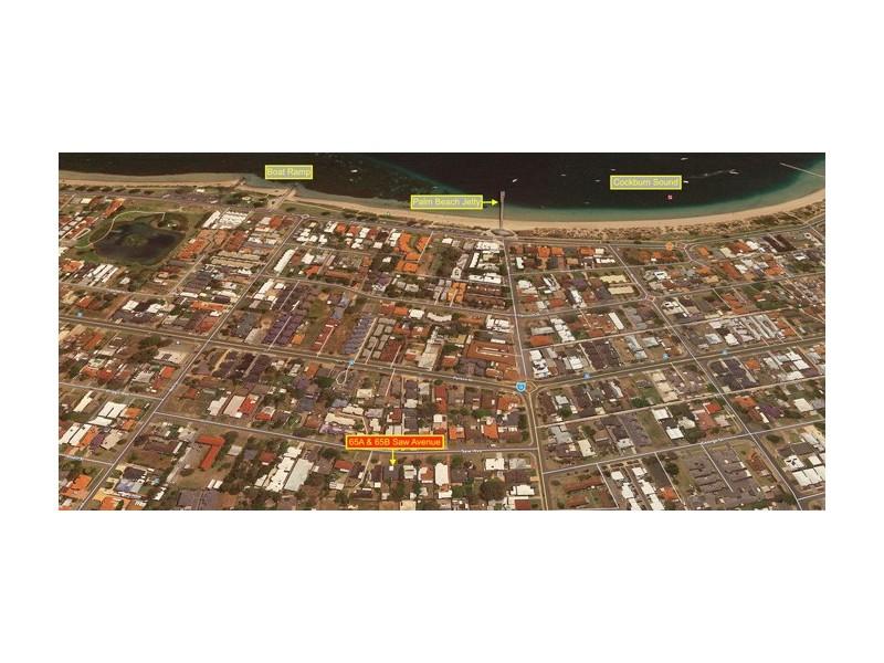 65B Saw Avenue, Rockingham WA 6168