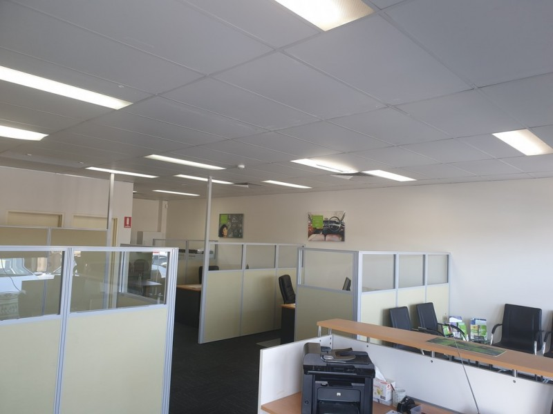 SHOP 1/53-55 MIMOSA ROAD, Bossley Park NSW 2176