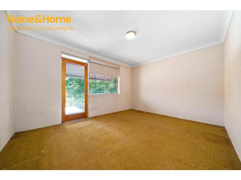 9/35 PARK ROAD, Cabramatta NSW 2166