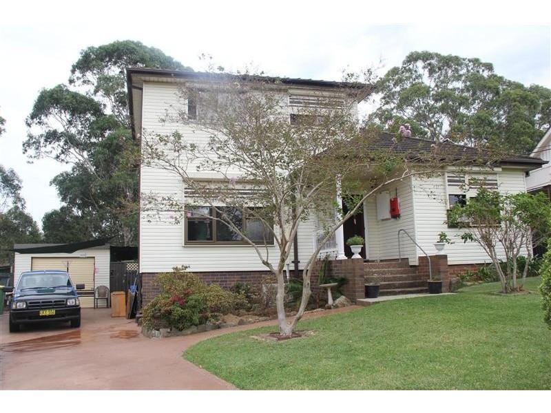 20 Florey Cres, Mount Pritchard NSW 2170