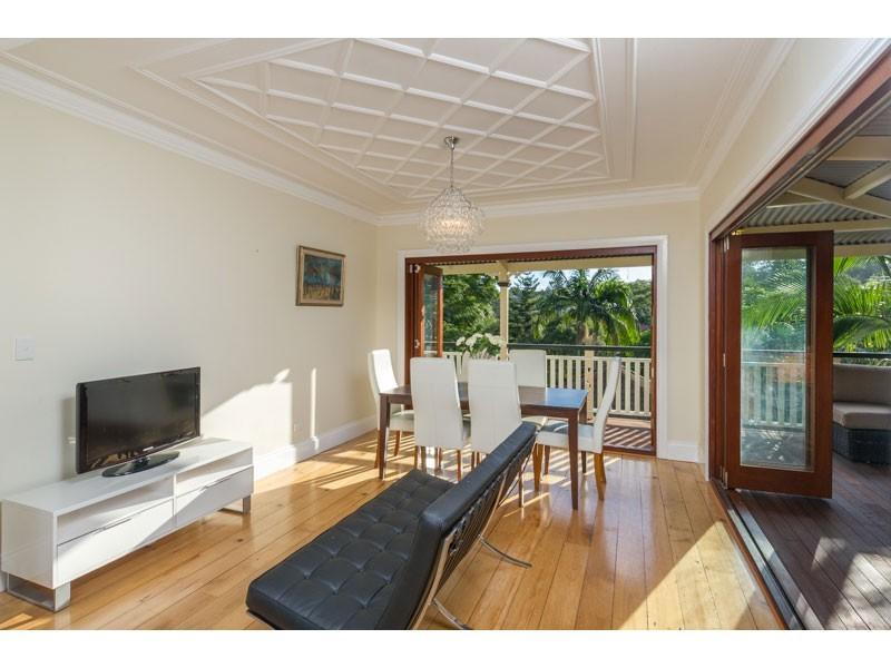 9 Soudan Street, Bardon QLD 4065