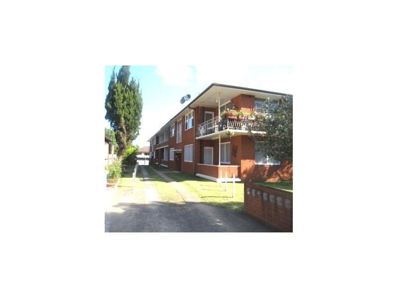 7/18 ALBYN ST, Bexley NSW 2207 Floorplan