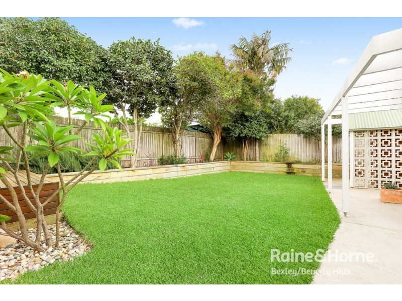 13 Fortescue Street, Bexley North NSW 2207
