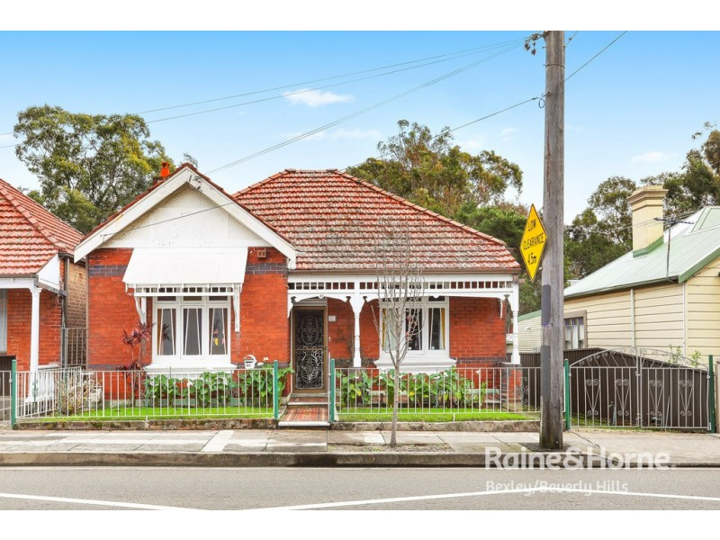 83 Unwins Bridge Road, Tempe NSW 2044