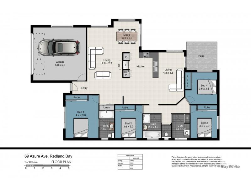 69 Azure Avenue, Redland Bay QLD 4165