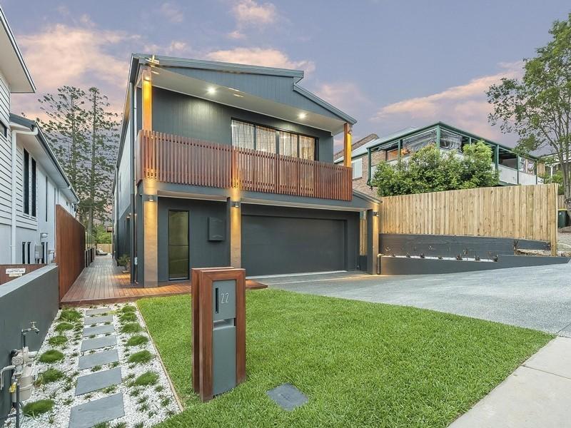 22 Wambool Street, Bulimba QLD 4171