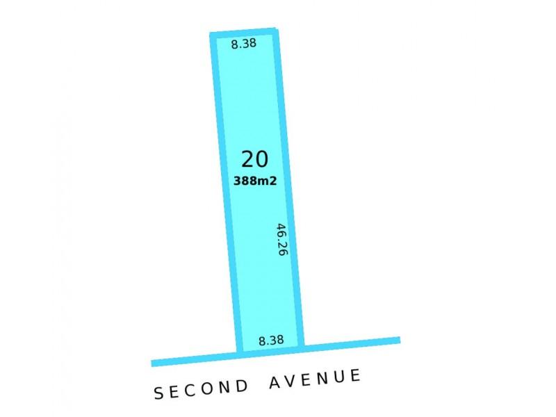 91 and 91A Second Avenue, Moana SA 5169