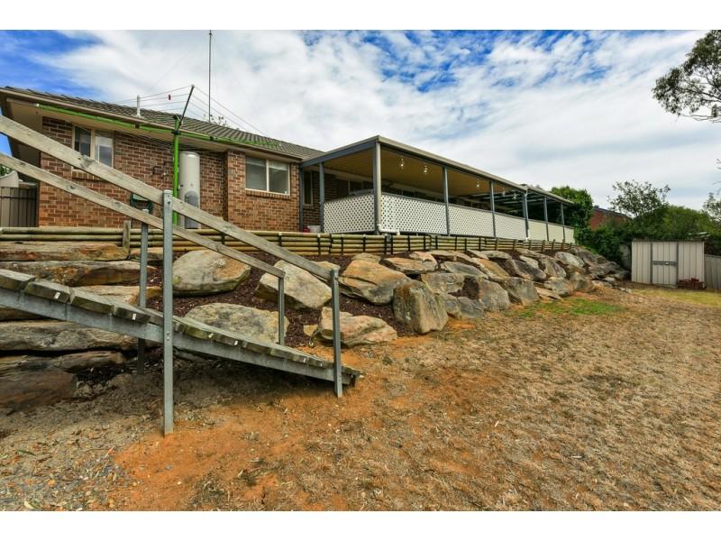 47 Greenfield Rise, Aberfoyle Park SA 5159