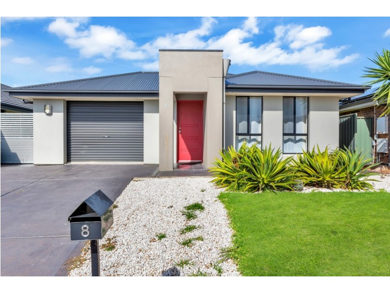 8 Jade Loop, Aldinga Beach SA 5173