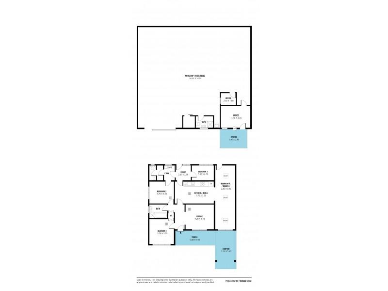 7 Tobruk Avenue, St Marys SA 5042 Floorplan
