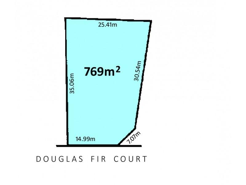 Lot 29 Douglas Fir Court, Aberfoyle Park SA 5159