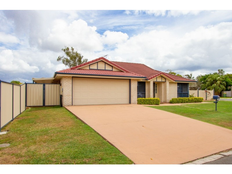 1 BULEY COURT, Mount Warren Park QLD 4207