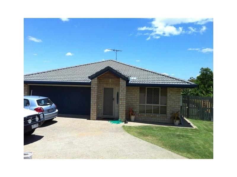 8 Killkenny Court, Kawana QLD 4701