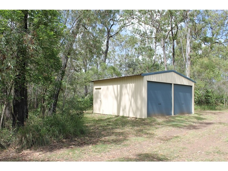 154 VANDERSPECK ROAD, Bondoola QLD 4703