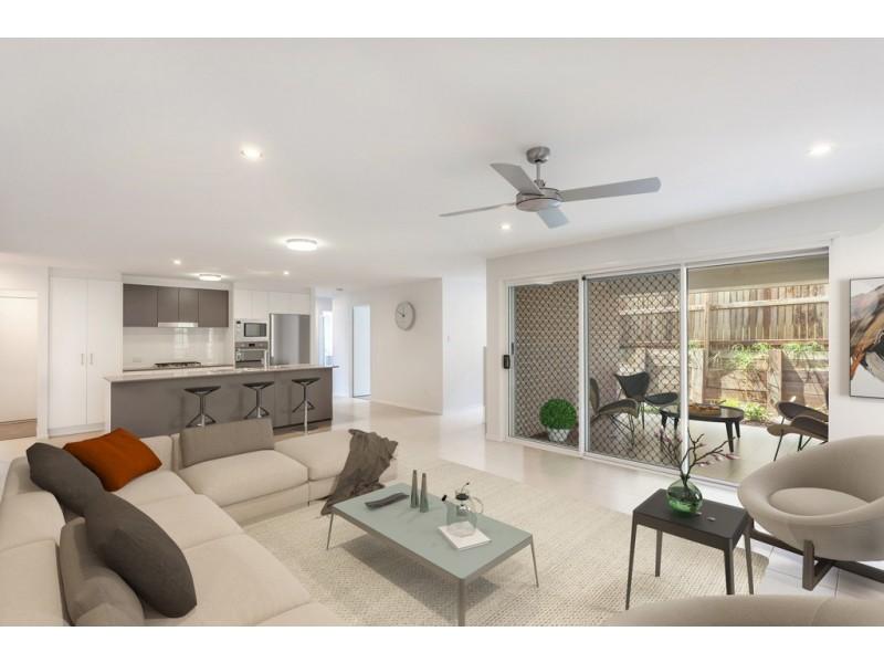 2/17 Sidney Street, North Toowoomba QLD 4350