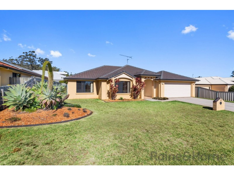 37 Wood Drive, Middle Ridge QLD 4350