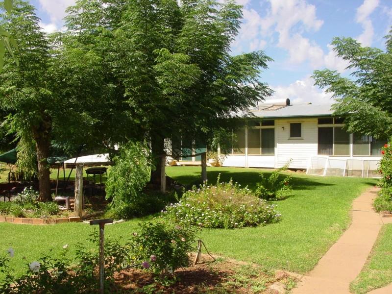 5040 Humeburn Road, Cunnamulla QLD 4490