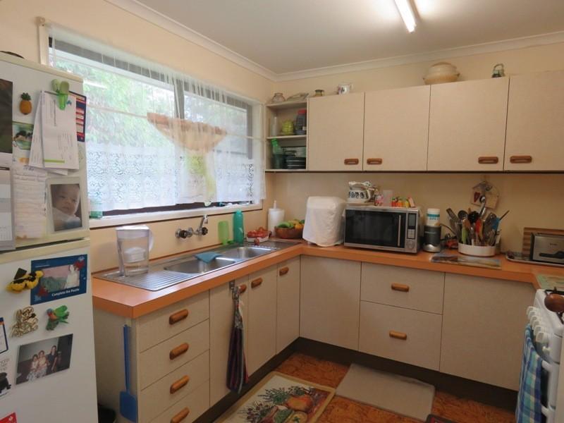207 Blackbutt Crows Nest Road, Blackbutt South QLD 4306