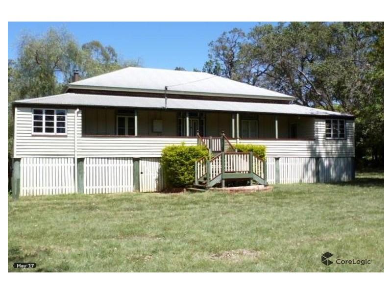 285 HALY STREET, Kingaroy QLD 4610