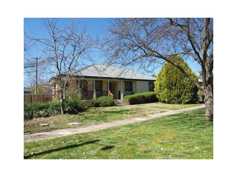 1/26 Rutherford Street, Ainslie ACT 2602