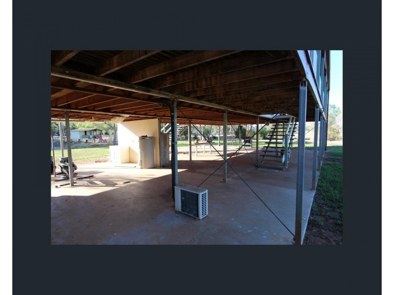 31747 Mitchell Highway, Charleville QLD 4470