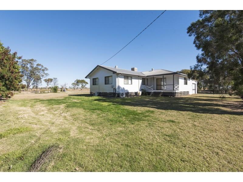 47 Mckenzie Street, Millmerran QLD 4357