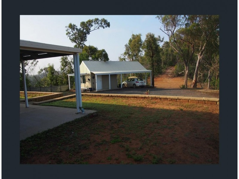 145 MARK ROAD, Bondoola QLD 4703