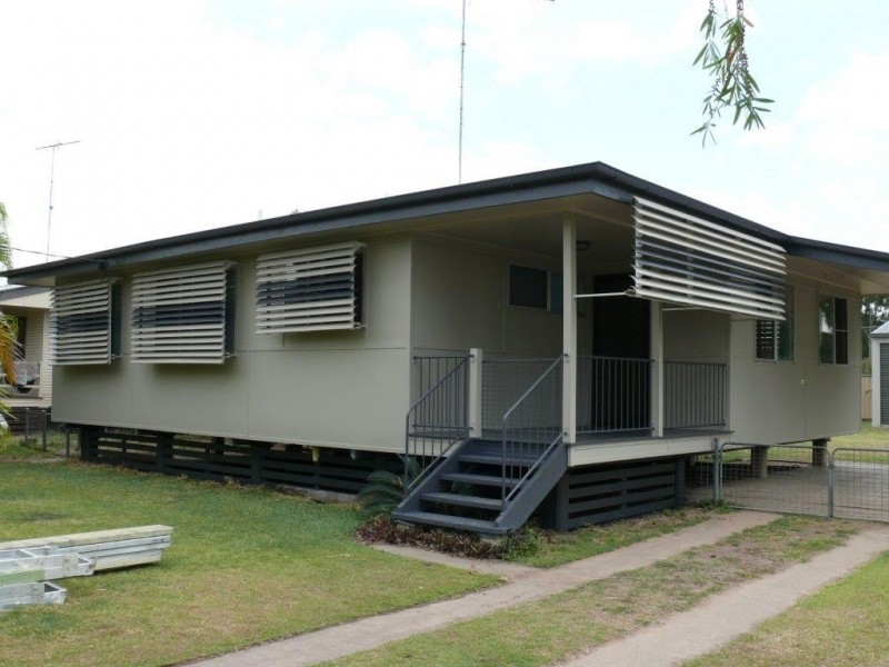 Moura QLD 4718
