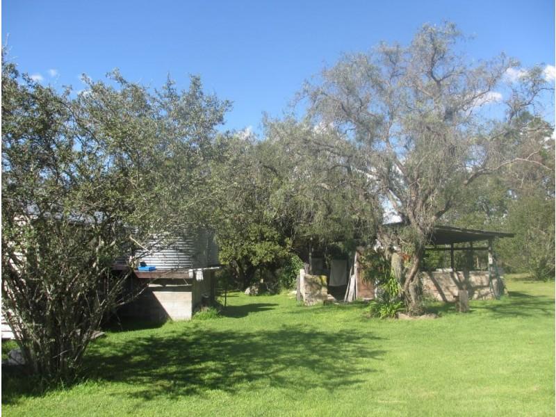 Applethorpe QLD 4378