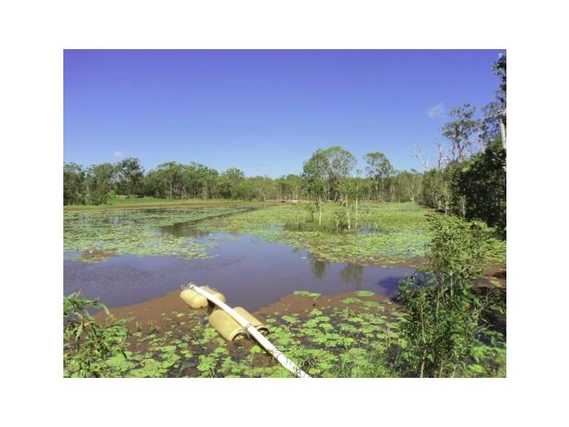 Deepwater QLD 4674