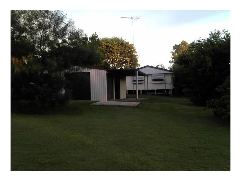 Moura QLD 4718