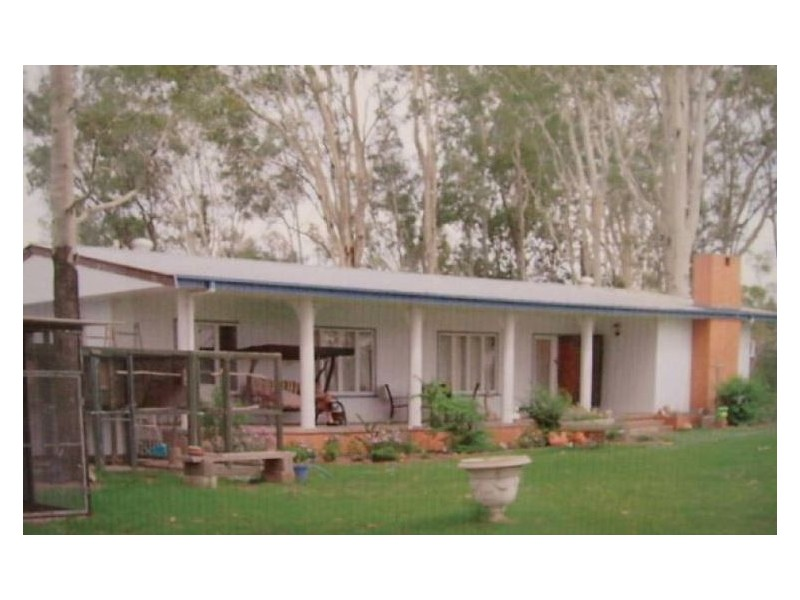 Charleville QLD 4470