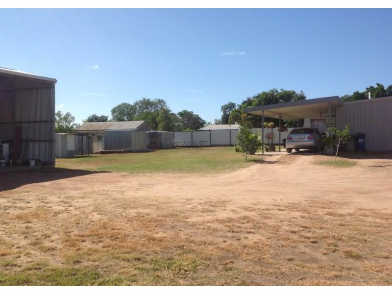 Hughenden QLD 4821