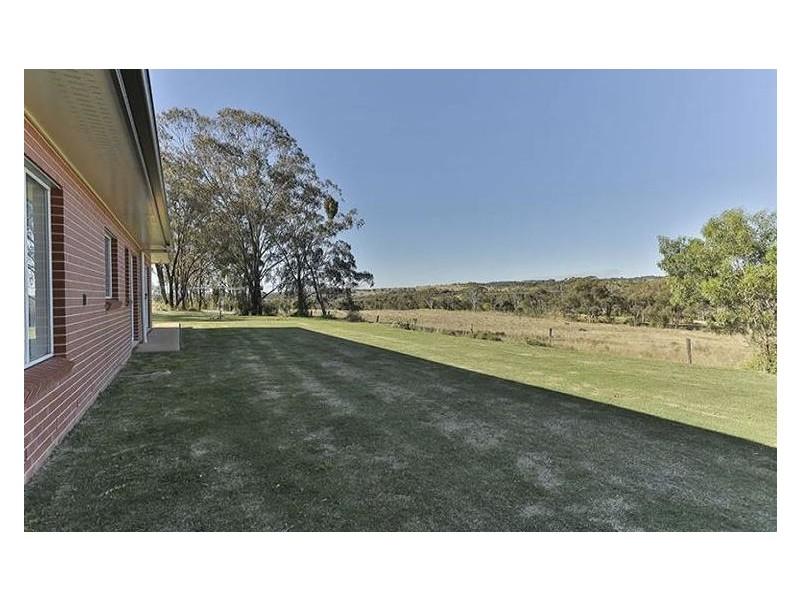 Cawdor QLD 4352