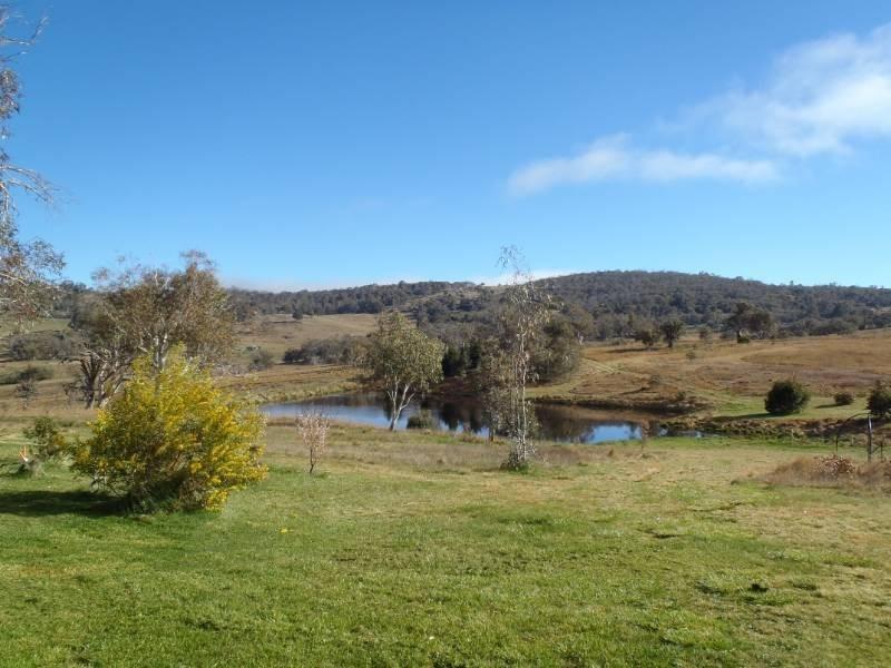 650 Seven Gates Road, Adaminaby NSW 2629